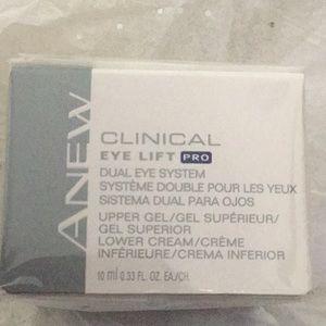 🍭 SALE Avon Anew Clinical Eye Lift Pro .33 oz 🍭